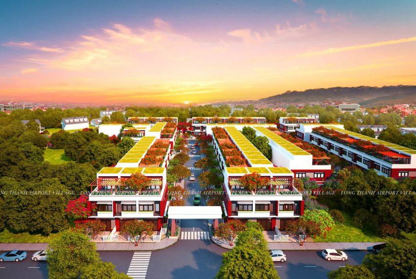 Long Thành Airport Village (2)