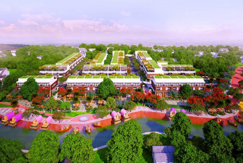 Long Thành Airport Village (5)