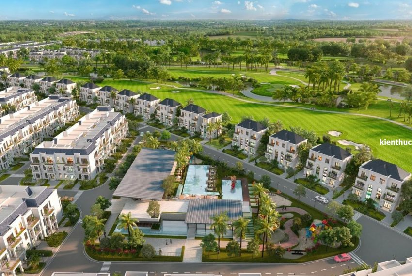biet thự west lake villas (27)