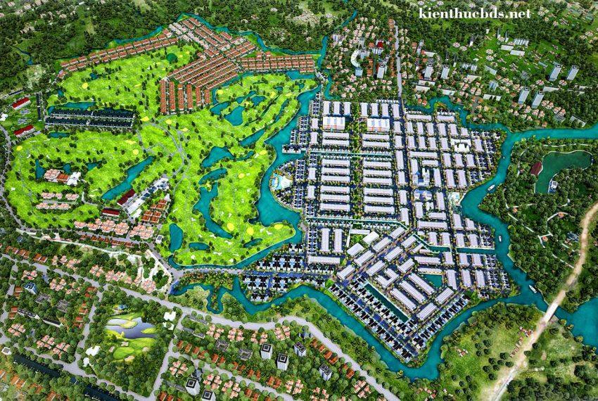 Biên Hòa New City (2) ảnh QC