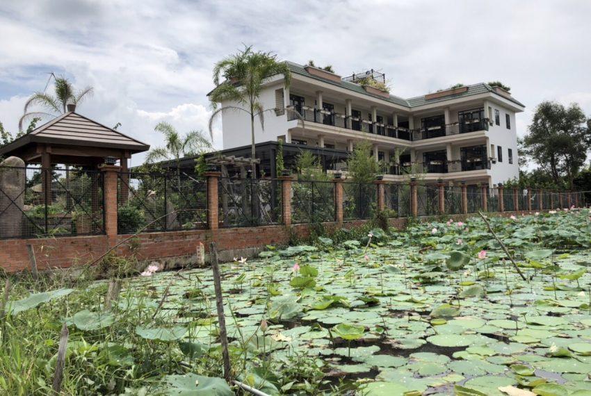 Biệt thự sinh thái bên sông Củ Chi (5)