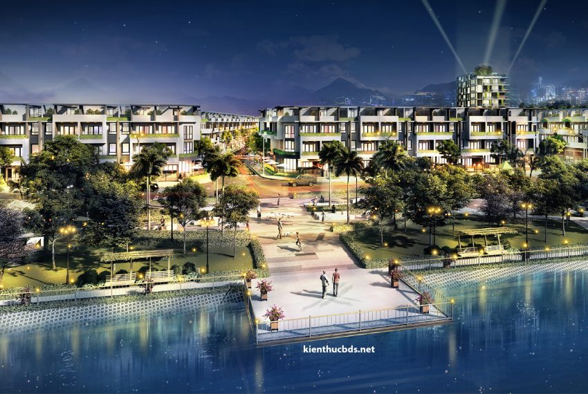 The Pearl Riverside Bến Lức (13)