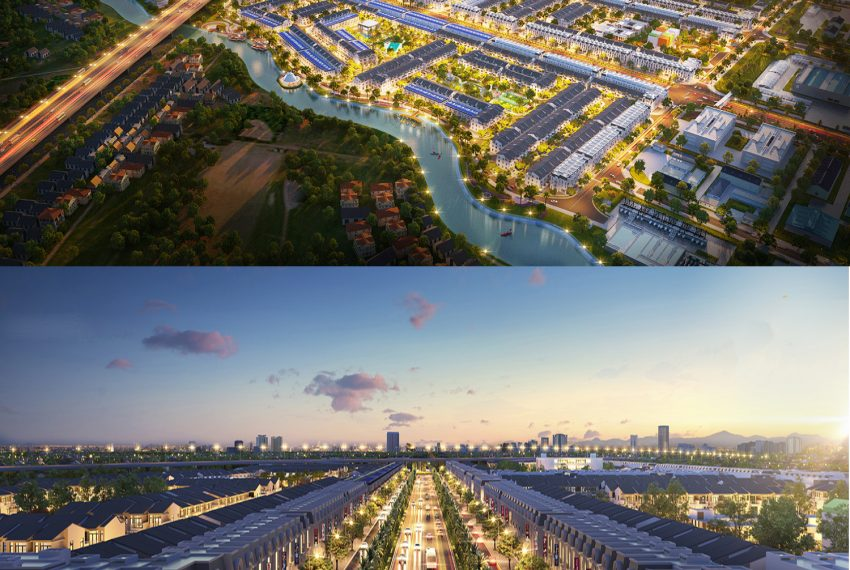The Sol City - Đất nền 4.5